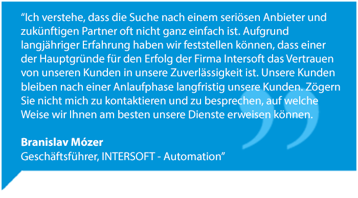 intersoft automation DE